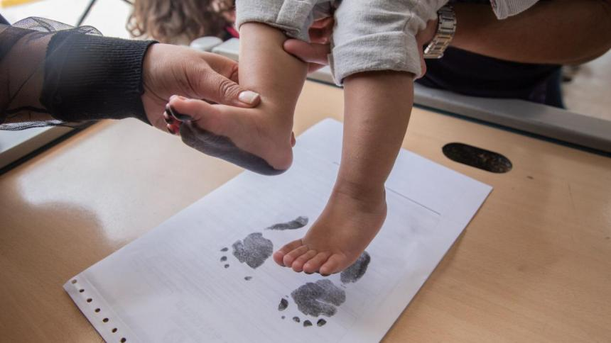 En Colombia 12 menores llevan primero el apellido de la madre