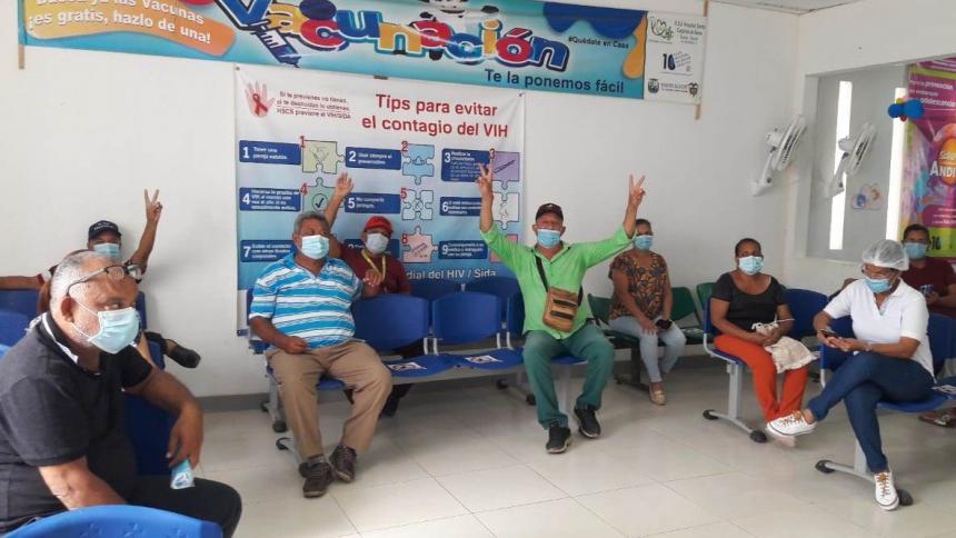 Piden intervención de Contraloría en crisis del hospital de Sucre-Sucre