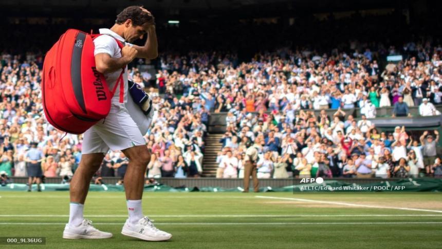 Roger Federer confirma que no estará en Cincinnati y será operado de nuevo