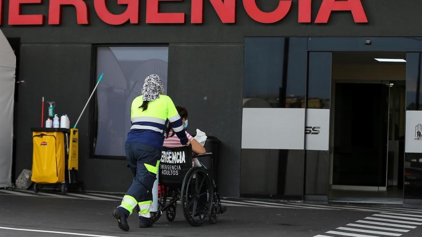 """Reportan primer caso de """"hongo negro"""" en Venezuela"""