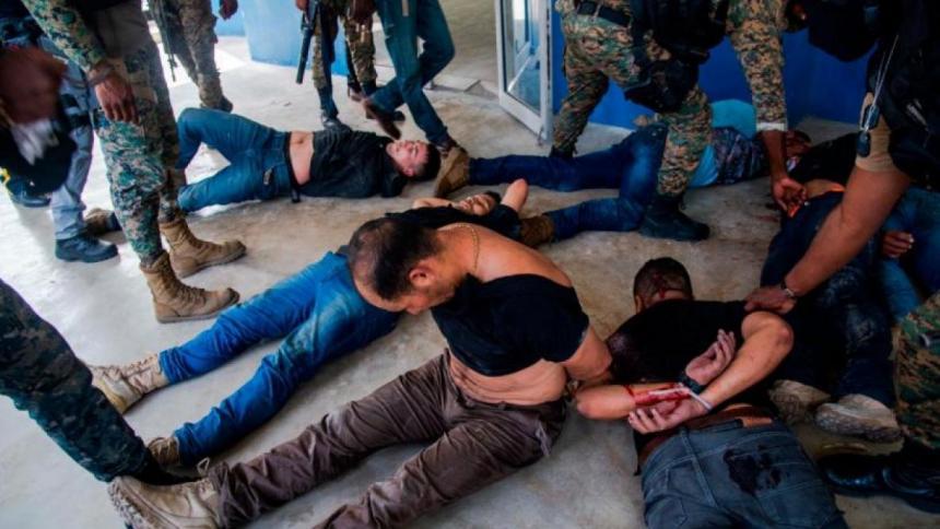 Mercenarios colombianos relataron cómo asesinaron al presidente de Haití