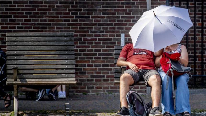 Cómo salvar miles de vidas del calor extremo causado por el cambio climático