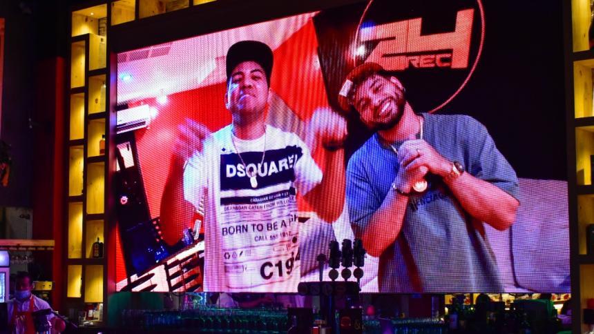 Twister y Diego Daza lanzan El Original