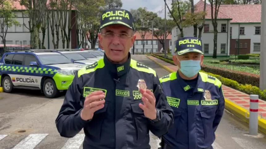 Catorce policías heridos en combates contra la estructura Óliver Sinisterra