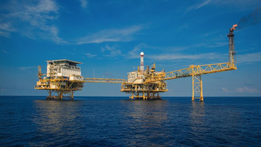 Barranquilla, el centro de operaciones offshore en el Caribe