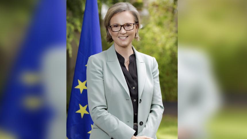 """""""Vemos en la Región Caribe un gran aliado de la Unión Europea"""""""