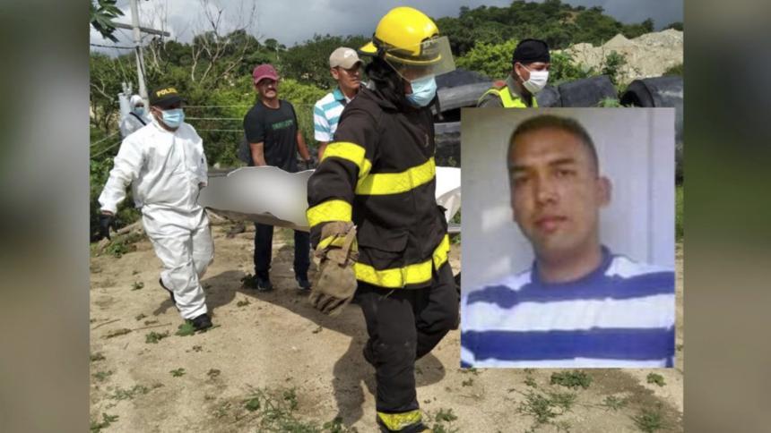 Hombre murió manipulando redes eléctricas en Santa Marta