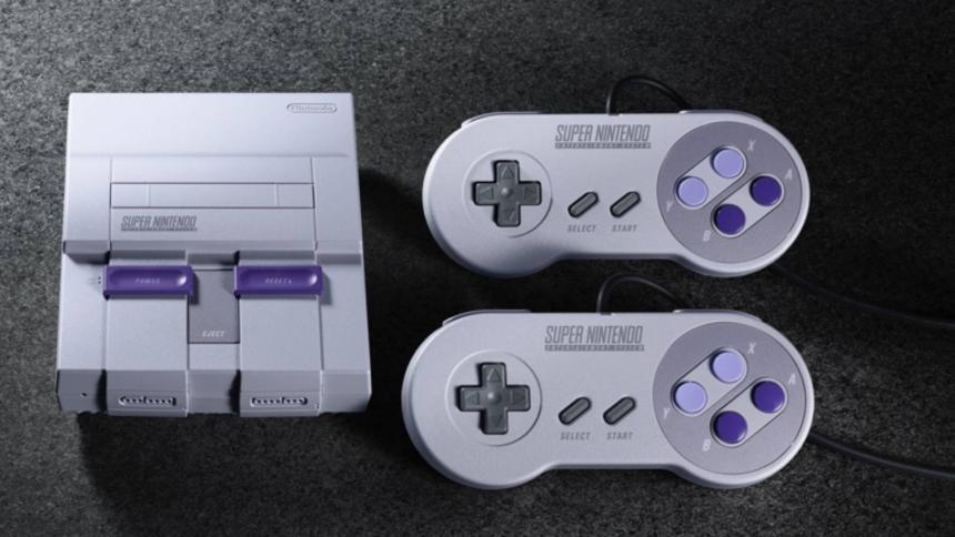 30 años de Super Nintendo, la consola de los millennials