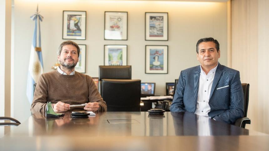 Avianca y Viva buscan aumentar la conectividad entre Colombia y Argentina