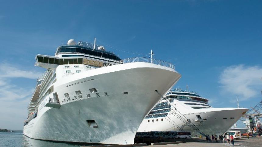 Cruceros dejarán USD32 millones a la economía de Cartagena