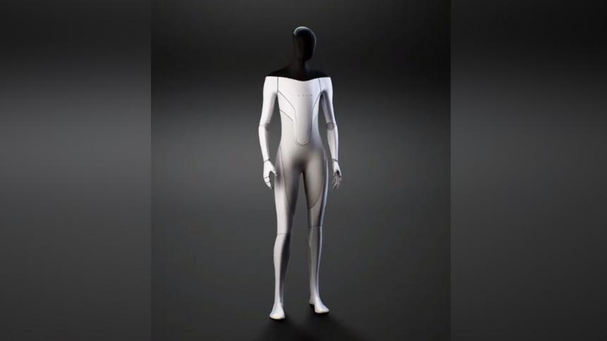 """Robot humanoide de Tesla hará trabajos """"peligrosos y aburridos"""""""