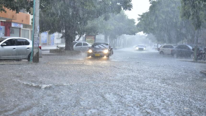 Tenga en cuenta estas recomendaciones por posible onda ciclónica en el Caribe