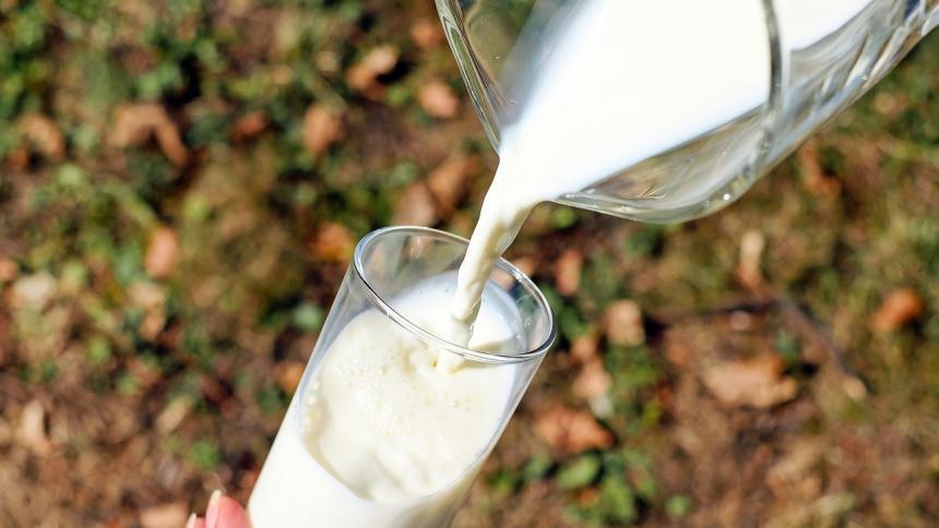 Mujer se intoxicó con una leche y estuvo en coma por 10 años
