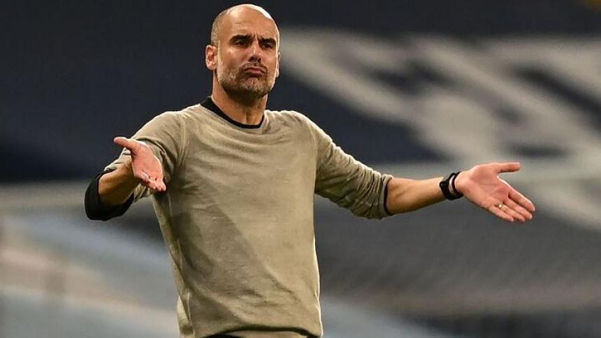 Josep Guardiola quiere entrenar a una selección cuando salga del Manchester City