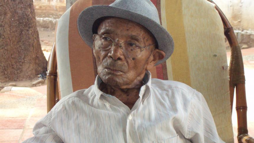 10 años sin Lorenzo Morales