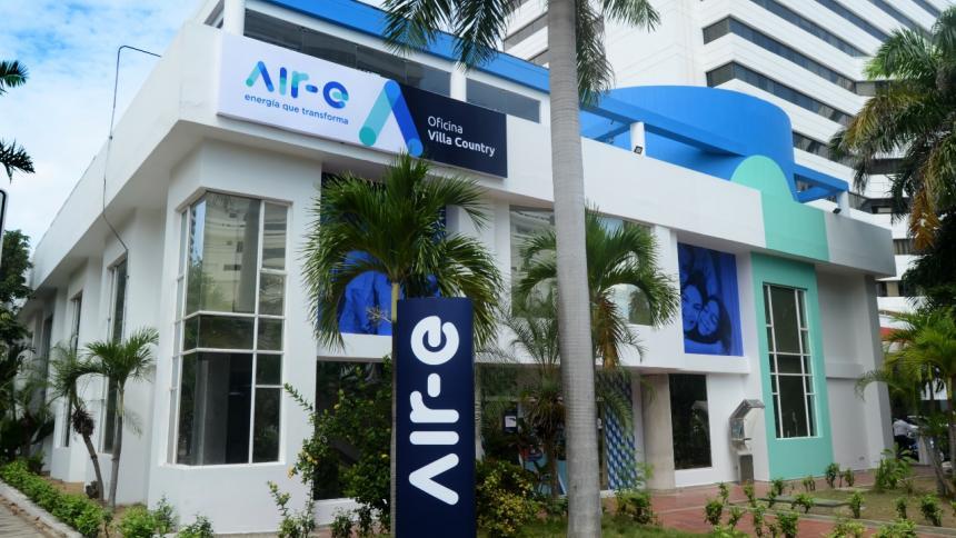 La ley respalda medidores inteligentes y cobro de deudas del antiguo operador: Air-e