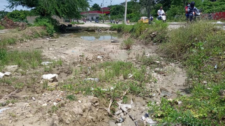 Decretan incumplimiento en obra San Carlos-El Salvador