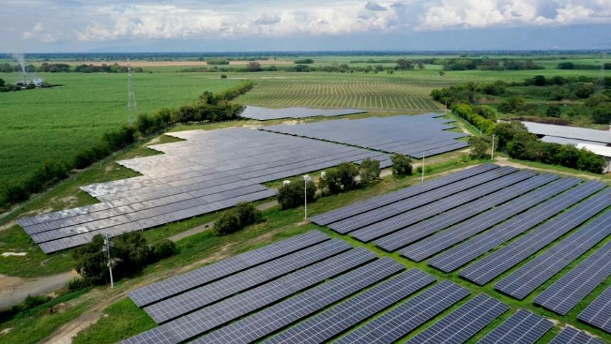 Vence plazo para registro de empresas interesadas en la subasta de energía renovables