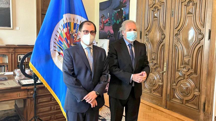 """""""Trabajamos en coordinación con la JEP"""": fiscal sobre caso Montoya"""