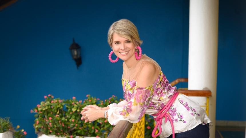 Nueva directora de Carnaval de Barranquilla
