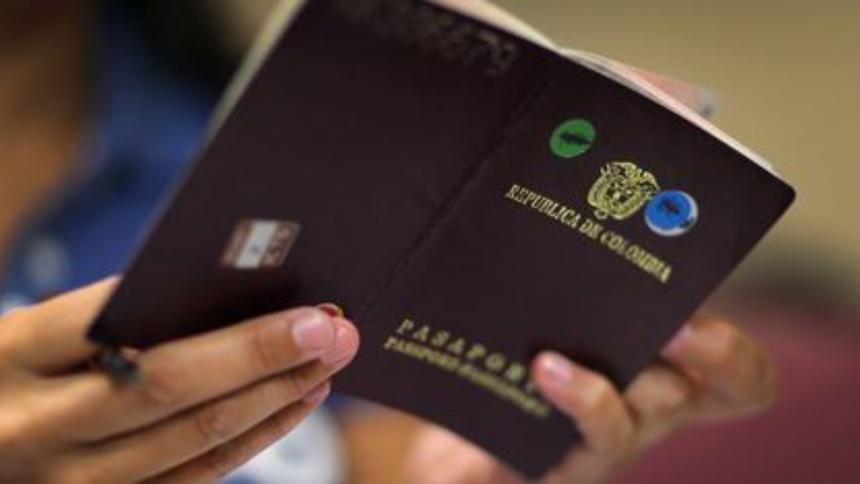 No agendarán más citas para pasaporte durante este año en Sucre