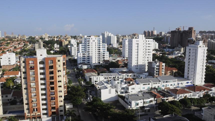 Misión comercial busca nuevas inversiones para Barranquilla y el Atlántico