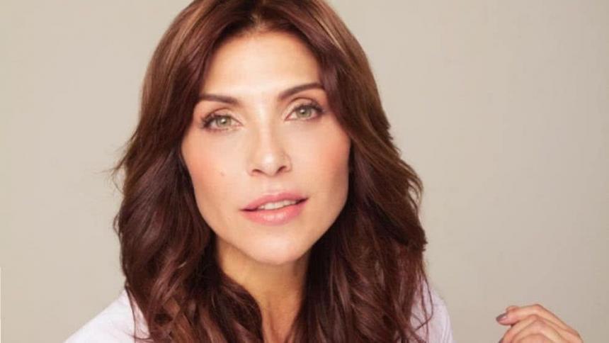 """Lorena Meritano confiesa sus momentos más difíciles: """"fui adicta a la cocaína"""""""