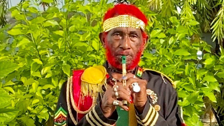 """Muere a los 85 años el artista jamaicano de reggae """"Lee Scratch"""" Perry"""