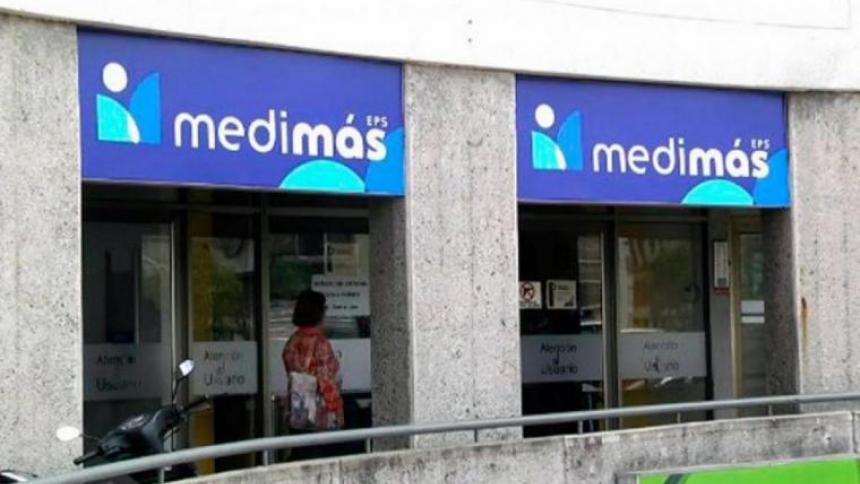 """""""No hay irregularidad en el manejo de los recursos"""": Medimás"""
