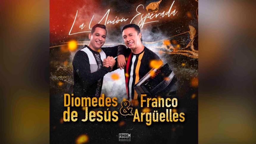 Diomedes de Jesús y Franco Arguelles, 'La Unión Esperada'