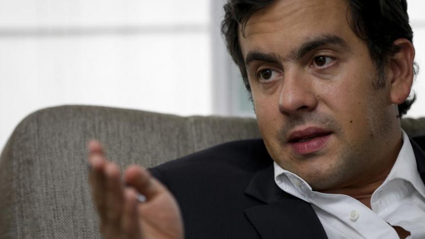 Corte Constitucional dejaría a Rodrigo Lara por fuera del Nuevo Liberalismo