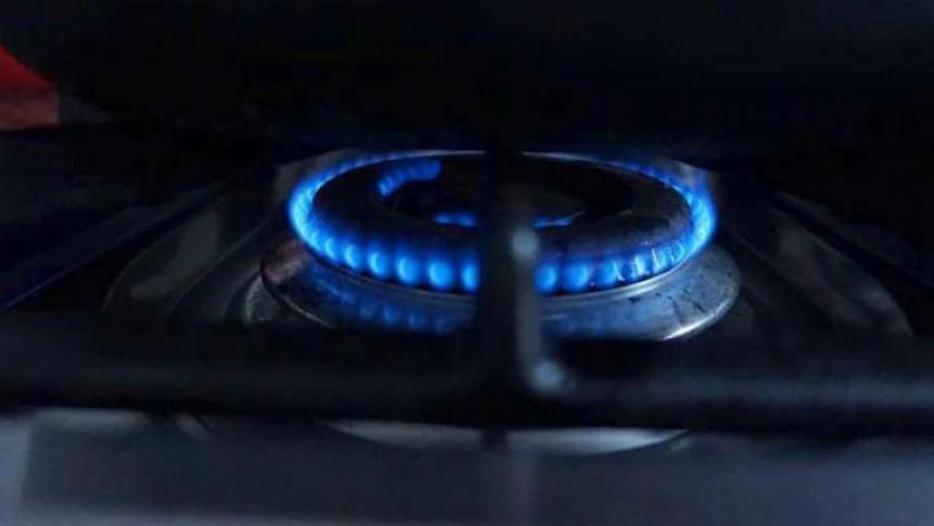 Minminas anunció que se garantizará servicio de gas natural en los hogares