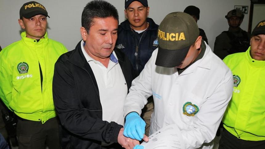Ocupan bienes por 263 millones de dólares de alias Pedro Orejas