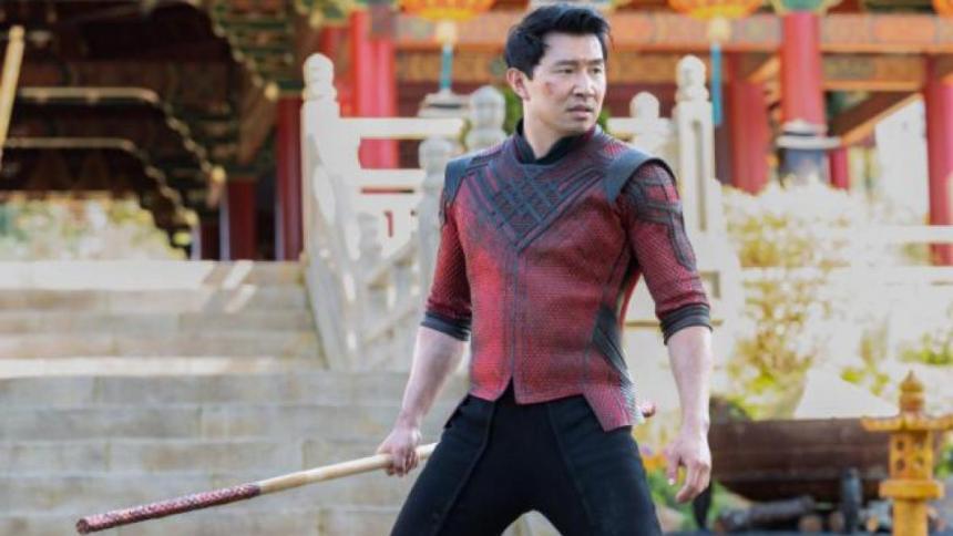 """""""Shang-Chi"""", el estreno más esperado para el fin de semana en EE. UU."""