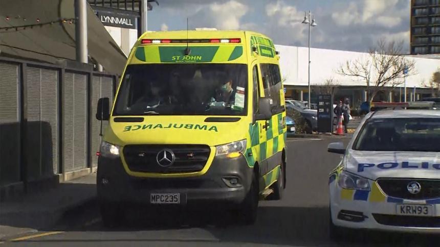 Ataque inspirado por el Estado Islámico deja seis heridos en Nueva Zelanda