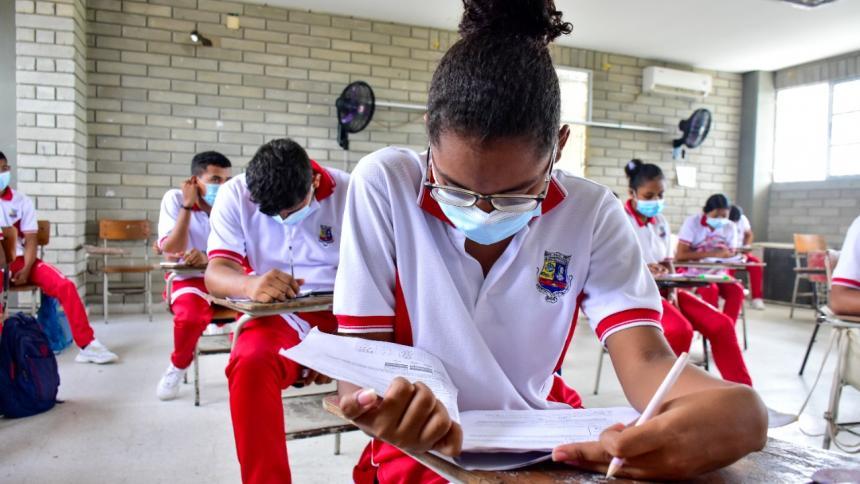 Icfes entrega recomendaciones para realizar las pruebas Saber 11