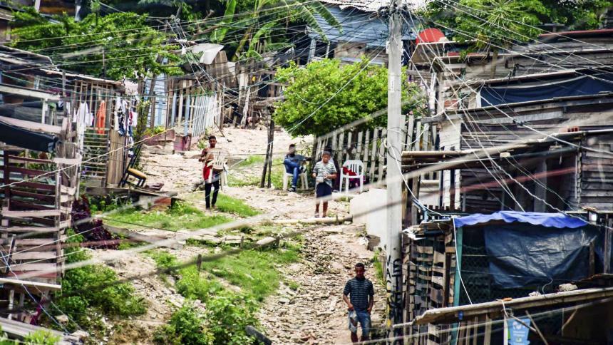 Vulnerabilidad de los migrantes: ¿quién protege los DD. HH. de esta población?