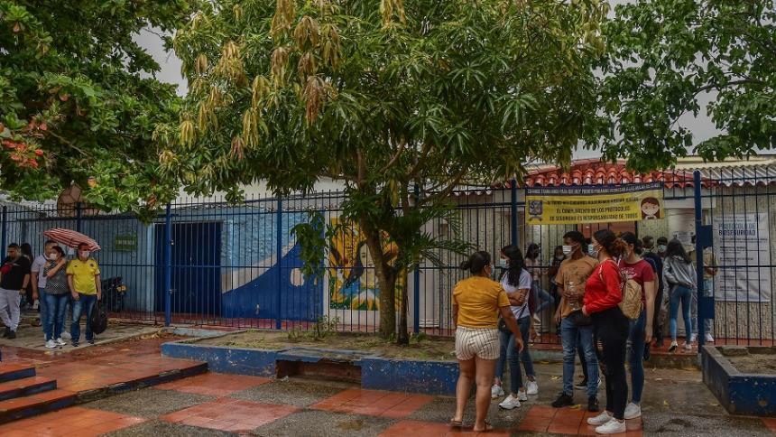 """Estudiantes no realizan pruebas Saber 11 por """"errores en inscripción"""""""