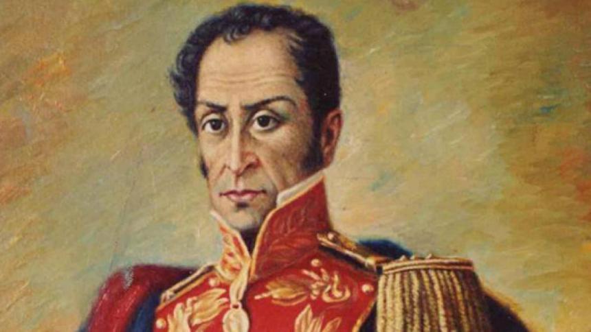 Este lunes se conmemoran 206 años de la Carta de Jamaica de Simón Bolívar