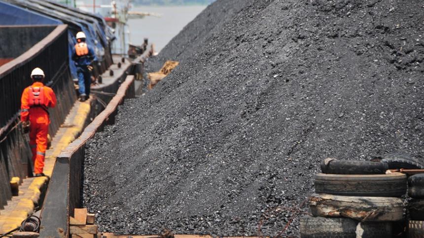Producción de carbón de Colombia aumentó 39,9%