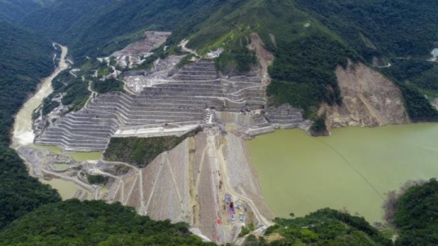 Consorcio CCC Ituango evalúa acciones judiciales contra la Contraloría
