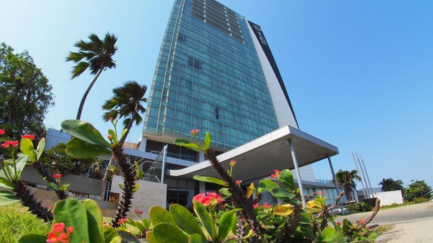 Hoteles esperan subir al 90 % la ocupación