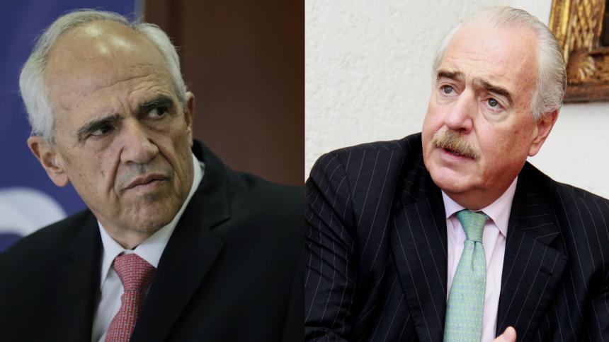 Samper pide a Fiscalía y Cámara investigar a Pastrana
