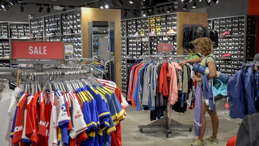 Confianza del consumidor mejora en Barranquilla