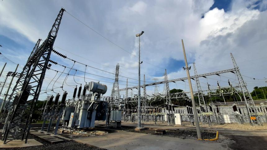 Credicorp Capital gestionó cierre financiero de proyecto de transmisión de energía en el Atlántico