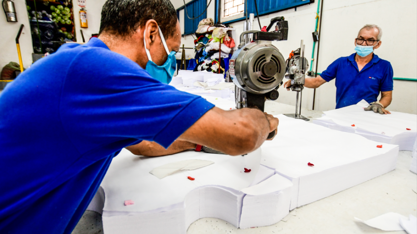 La reactivación económica de Barranquilla, una meta en común