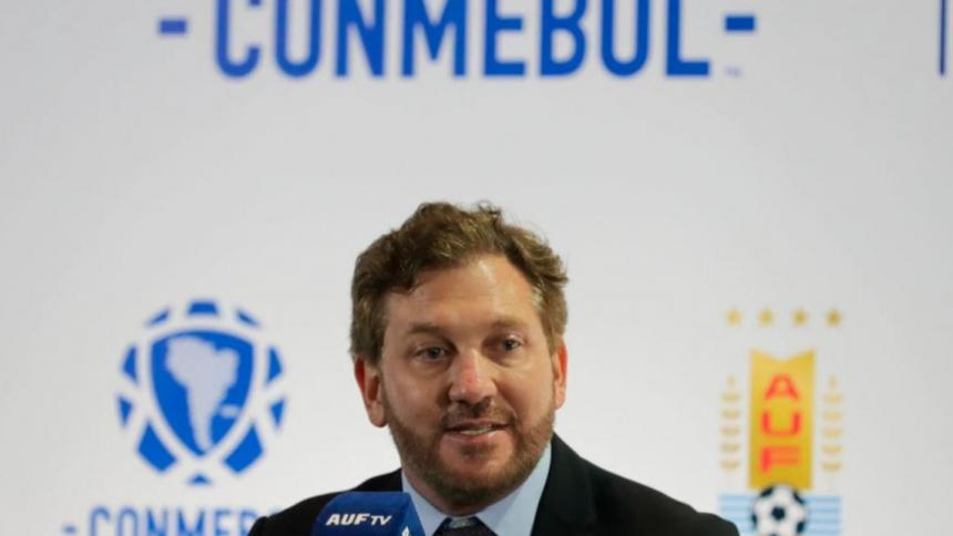 Conmebol dice que Copa del Mundo cada dos años rebajaría su calidad