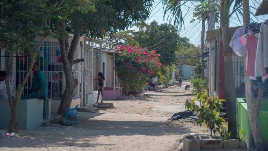 Presunto panfleto de 'los Costeños' genera temor en barrios de Soledad