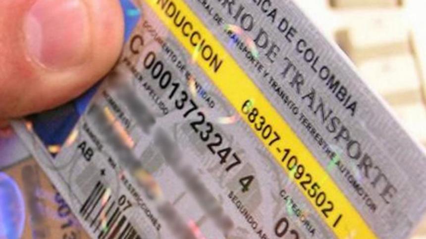 Lo que debe saber para renovar su licencia de conducción