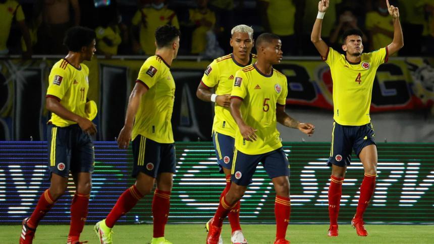 Conmebol confirmó las fechas de la triple jornada de la Eliminatoria en octubre